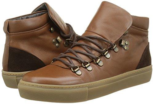 Montagne Noisette Basse Tennis Bensimon marron 706 Marrone Sneaker Donna 7Z5wxq8