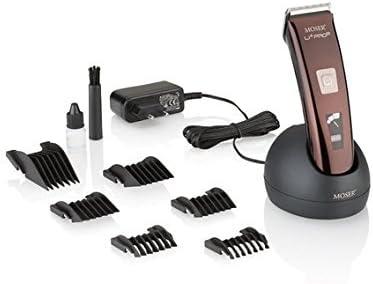 Moser LI Pro 2 - Cortapelos: Amazon.es: Salud y cuidado personal