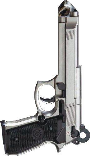 45 Caliber Gun Design House Key Blank for Weiser WR5 WR3