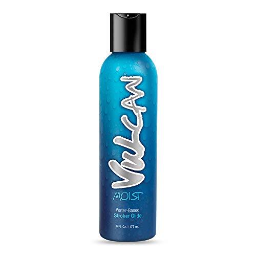 Personal Water Based Lubricant, Long-Lasting Lube for Women Men ntimate Pleasure Couples Gel 6 fl. oz. Toy Hypoallergenic Odorless