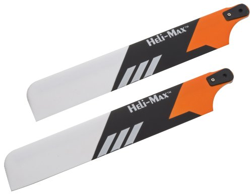Heli-Max Main Rotor Blades for Novus CP Helicopters Heli Max Main Blade