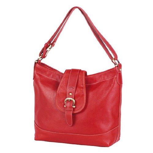 Colore Bag Pelle Donna Di Katana Tote qFPwRwH6
