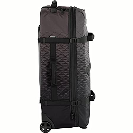 Amazon.com   Victorinox Vx Touring Wheeled Duffel Extra-Large, Anthracite    Suitcases 1c171794ee