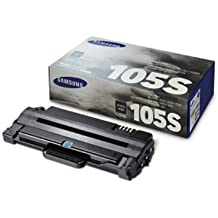 Samsung Electronics America, Inc Products - Toner Cartridge, 1500 Page Yield, Black - Sold as 1 EA - Toner cartridge is designed for use with Samsung ML-2525, ML-2525W, SCX-4600, SCX-4623F, SF-650, and SF-650P.