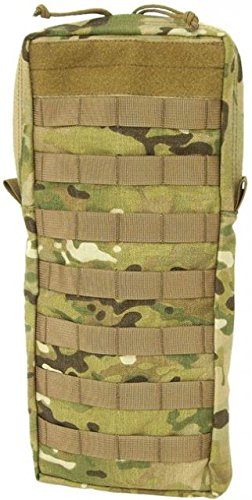 Tactical Assault Gear MOLLE Hydration 100oz Bladder Carrier, Large,