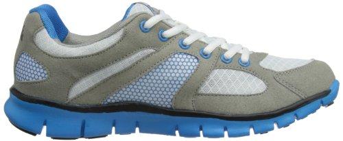 Lonsdale Lonsdale Salkeld Herren Sport & Outdoorschuhe White/Cool Grey/Blue