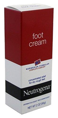 Neutrogena Foot Cream 2 OZ