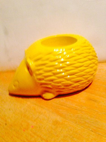 Hedgehog Tealight Candle Holder (Candles Candle Holders Cb2)