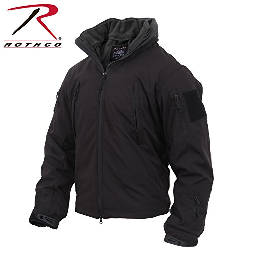 Rothco 3-in-1 Spec Ops Soft Shell Jacket, XL
