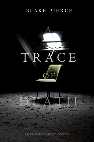 Image result for a trace of death by blake pierce