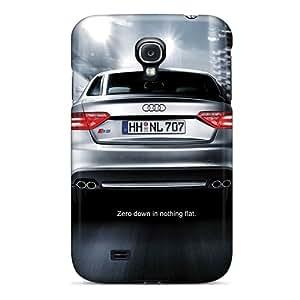 Samsung Galaxy S4 ZNo10939OzYH Provide Private Custom Nice Audi R8 Pattern Best Hard Phone Covers -RichardBingley