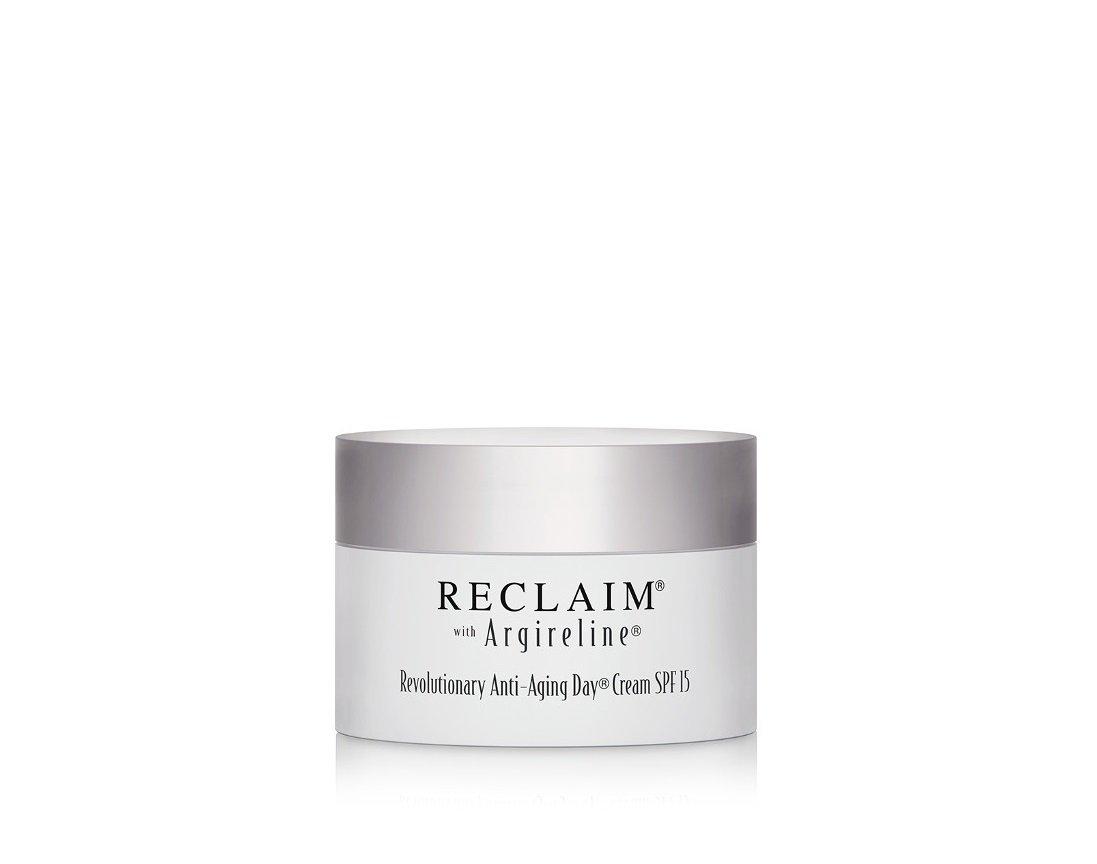Principal Secret – Reclaim with Argireline – Revolutionary Day Cream w/SPF 15 – 1 Ounce