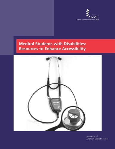 Medical Students with Disabilities: Resources to Enhance Accessibility Pdf