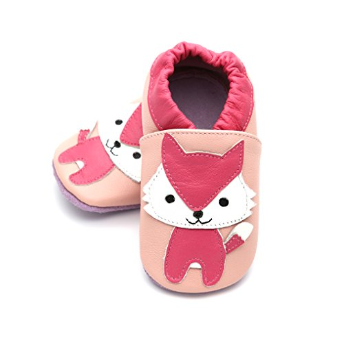 Fox Pink 6-12 mos