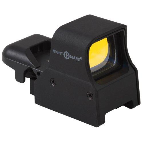 Sightmark Ultra Shot Pro Spec Sight Night Vision Quick Detach, Green Reticle