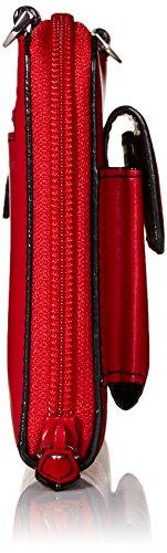 Red Audrey Bag Body Cross Tracy Lodis dOXxwU1O