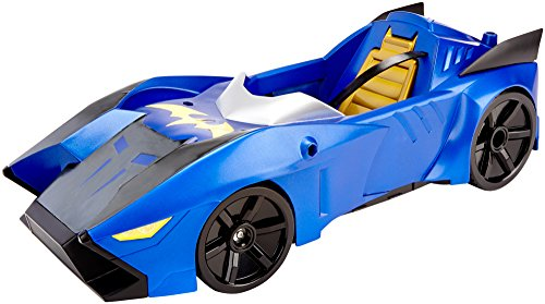 (Mattel Batman Unlimited Batmobile Vehicle)