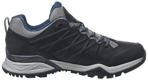 GTX Boots Tjr Rise Zinc Hedgehog Ii Hiking North Blue The Low Shady Grey Face Grey Men 7 WSAXxq1c