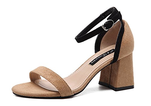 JAZS? Sandales