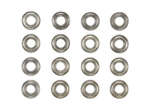 - Tamiya 54579 5x11x4mm 1150 Ball Bearings (16)