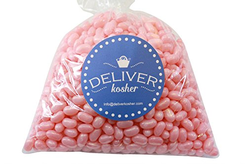 Deliver Kosher Bulk Candy - Jelly Belly Jelly Beans - Bubble
