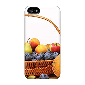[vwxgsdK5911gsuIy] - New Autumn Fruits Protective Iphone 5/5s Classic Hardshell Case