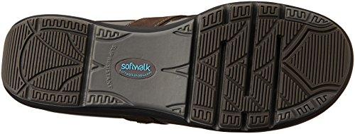 Softwalk Vrouwen Meredith Mule Donkergrijs Patent