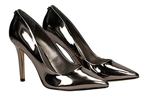 Specchio Shoes Court Women's Grigio Guess Grey xqXwEUv5H