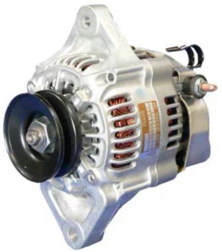 - 100% New Alternator For Kubota RTV900 UTV 12534