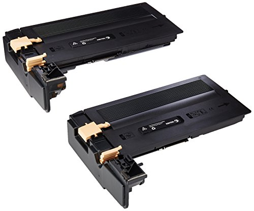 Genuine Xerox Black Toner Cartridge for the WorkCentre 4265 (2 Pack), 106R03102