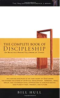 Amazon building leaders blueprints for developing leadership the complete book of discipleship on being and making followers of christ the navigators malvernweather Gallery