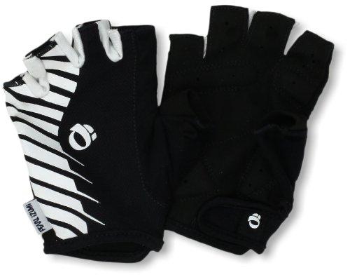 Spandex Pearl Izumi Gloves (Pearl iZUMi Men's Select Glove, Black, Small)