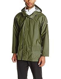 Workwear Men's Mandal Rain Jacket