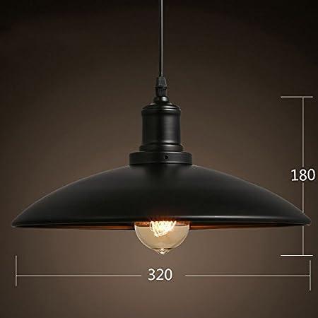Gkj retro pot chandelier loft iron industrial hanging lights warehouse lighting plant chandeliers engineering fixtures