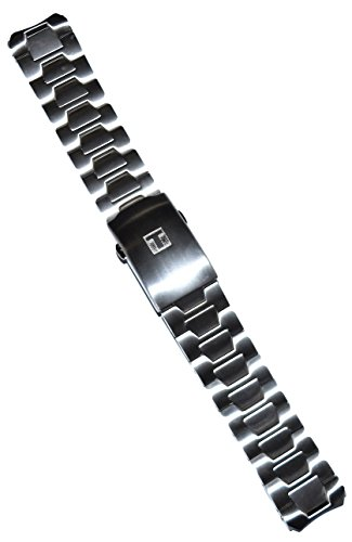 Tissot T-Touch II & Expert Titanium Watch Bracelet Band [CHECK FOR T013420A or T047420A ON THE BACK OF WATCH]
