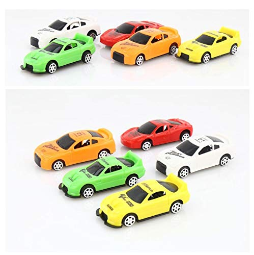 Diecasts & Toy Vehicles - Cute Mini Pull Back VehicleToy Cars Best Christmas Birthday Gift Car ChildrenToys Baby Birthday Wholesale - by Faxe - 1 PCs from Faxe