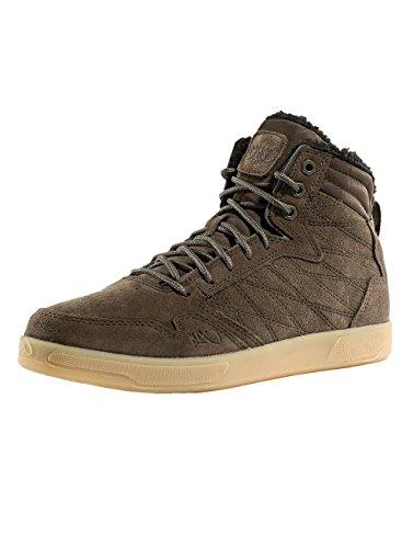 Chaussures Olive H1top Baskets K1x Homme pqxwU5U7