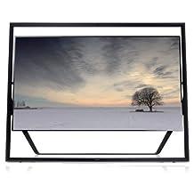 Samsung UN85S9 Framed 85-Inch 4K Ultra HD 120Hz 3D Smart LED TV