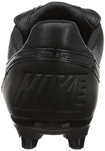 005 De Forme Remise Hommes Nike En Pour noir Chaussures Ii Premier Fg Noir 7fRdqOxw