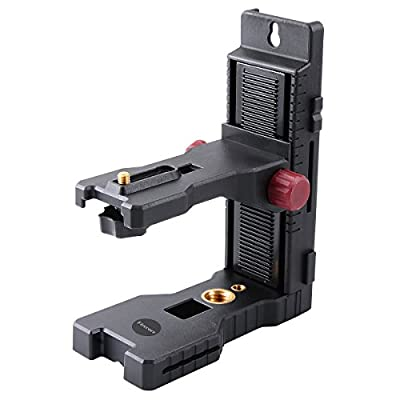 Firecore Magnet Bracket L-shape Laser Level Adapter