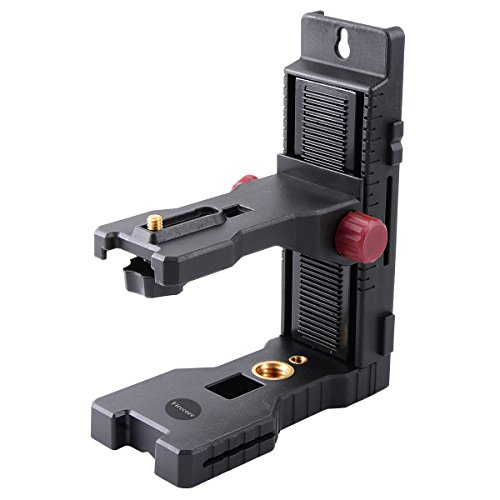 4in 1 Laser Level (Firecore Magnet Bracket L-shape Laser Level Adapter)