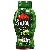 Bufalo, Salsa de botanas, 260 gramos