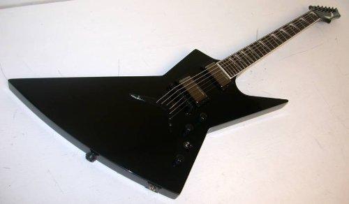 Dean Dave Mustaine Zero Black Electric Guitar FREE...