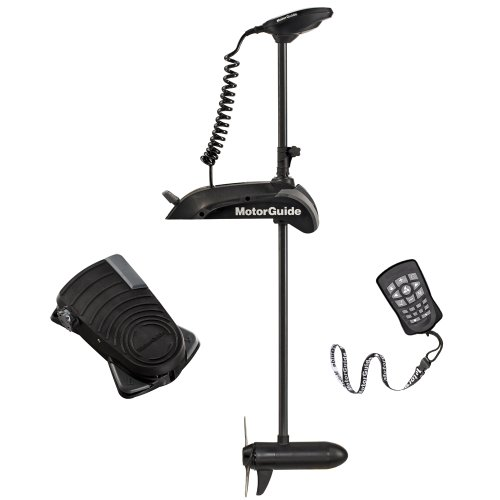 Motorguide Xi5-55 / 45 Wireless Trolling Motor Freshwater Sonar/GPS [940800210]