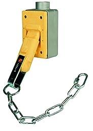 Safety Electrical Interlock System for Die Safety Blocks
