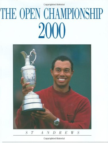 The Open Championship: 2000