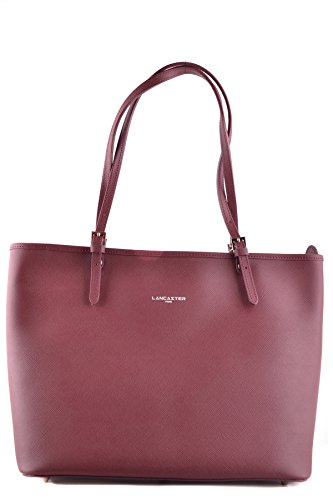 lancaster-paris-womens-mcbi370003o-burgundy-leather-tote