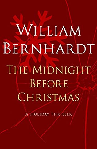 book cover of The Midnight Before Christmas