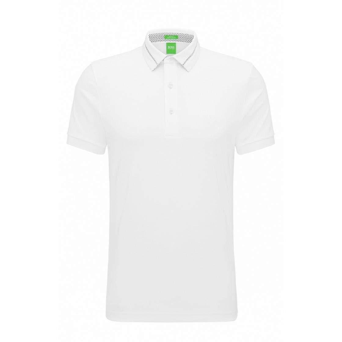 Polo para Hombre Regular fit de algodón Boss Green Florence ...