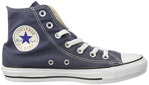 Taylor Unisex Zapatillas Azul Chuck Navy adulto Star Converse All Sq565wU